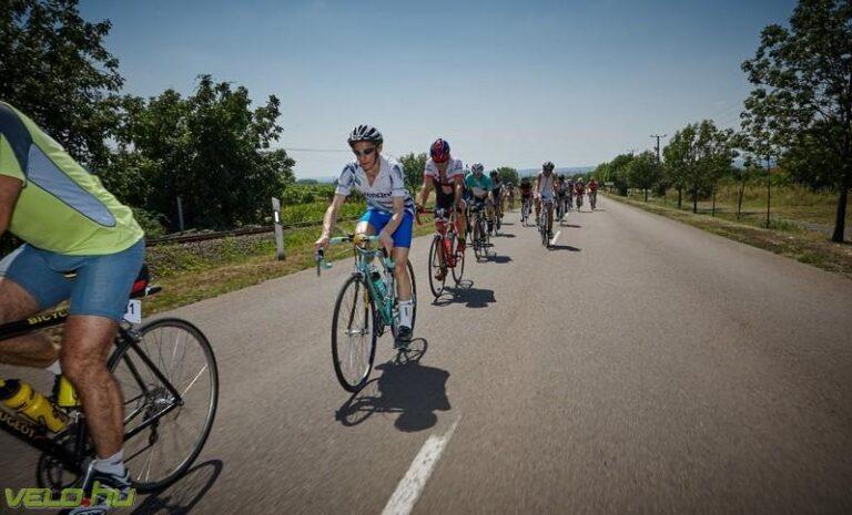 Tour de Hongrie - Festina