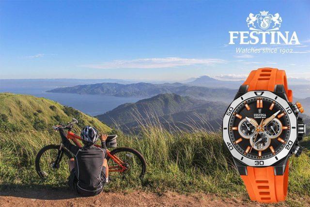 Festina Chrono Bike 2019