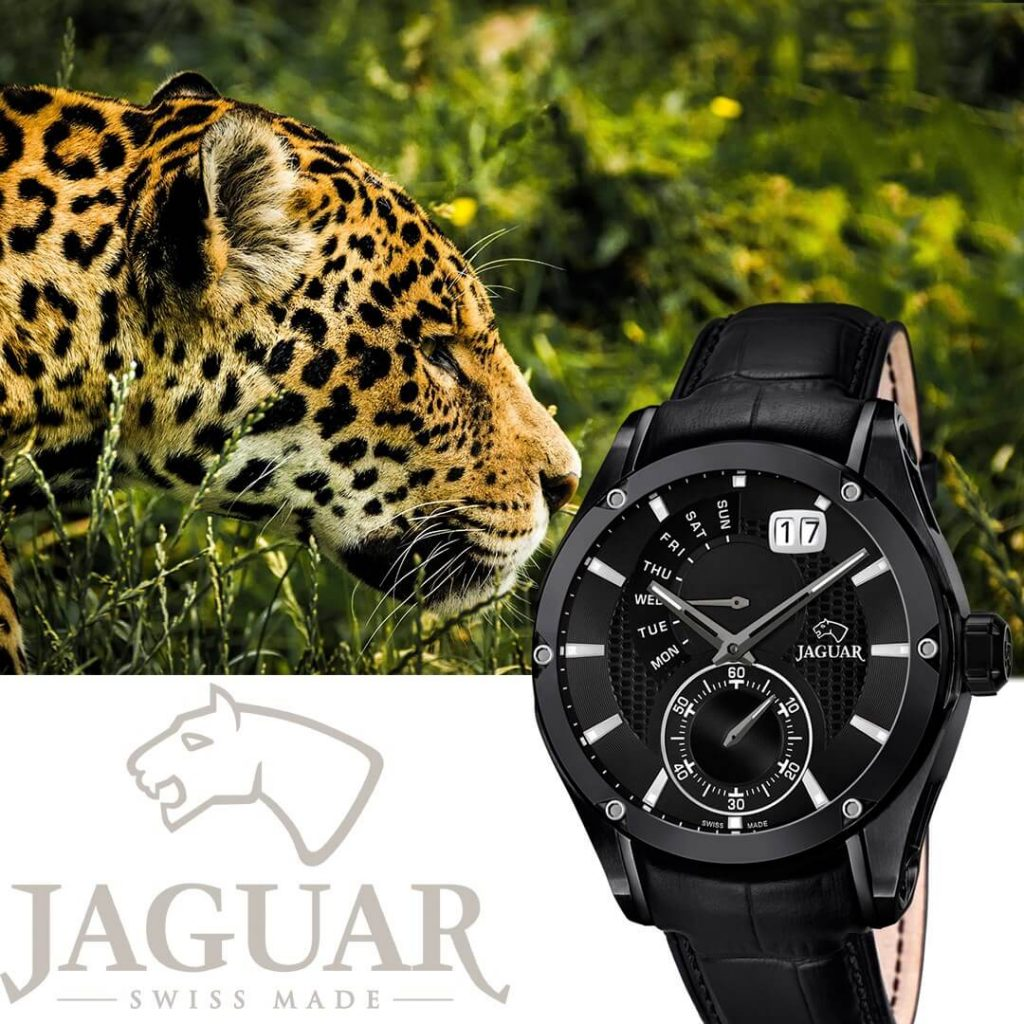Festina - Jaguar Swiss Watches