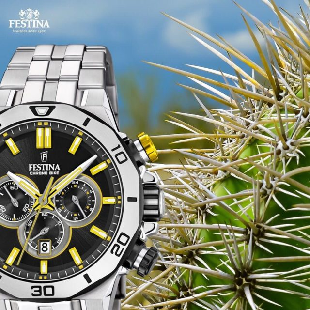 Festina - Chrono Bike 2019