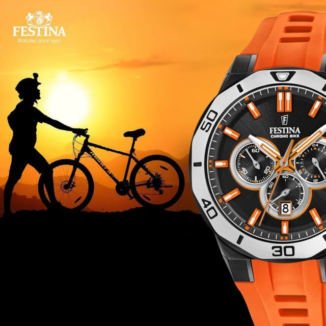 Festina - Chrono Bike 2019 Collection