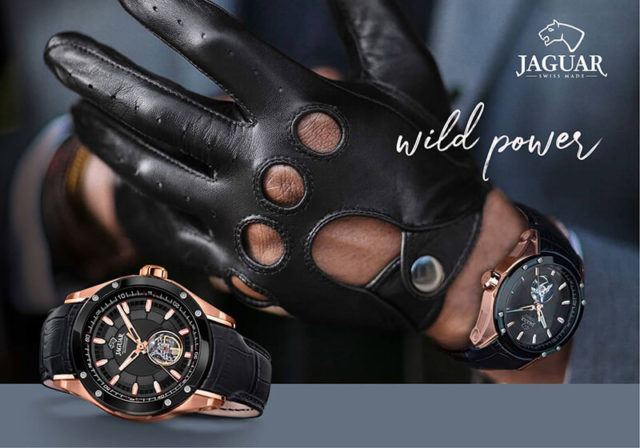 Jaguar - Swiss Watches by Festina