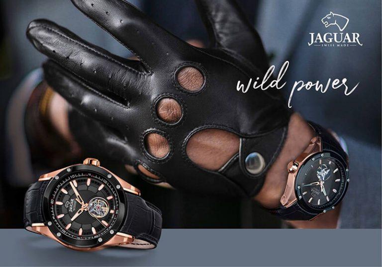 Jaguar - Swiss Watches by Festina