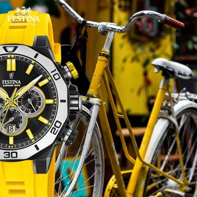 Festina - Chrono Bike 2019 Collection