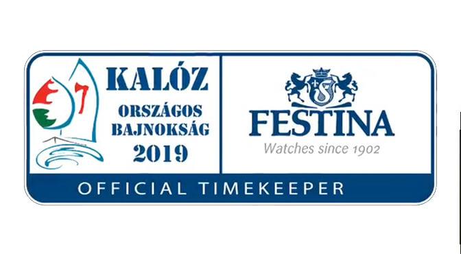 Festina - KALÓZ ORSZÁGOS BAJNOKSÁG