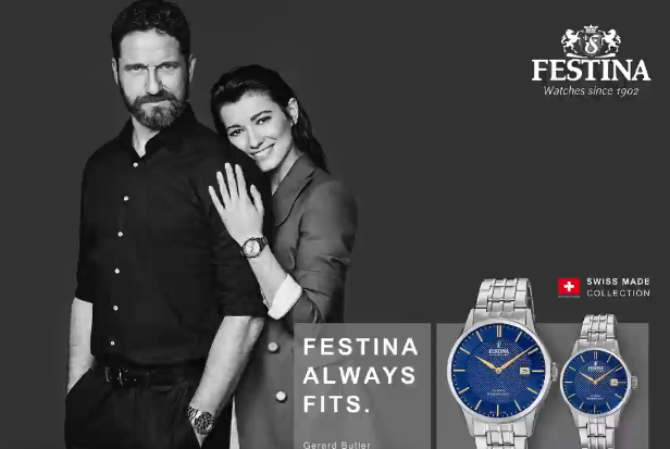 Festina - Swiss Made Collection