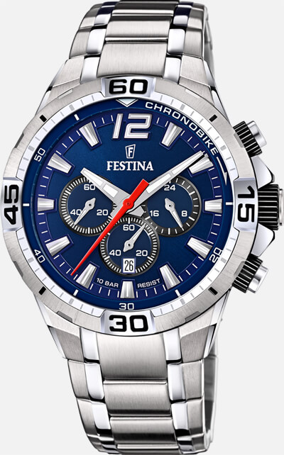 Festina Chrono Bike karóra F20522/3-as modell