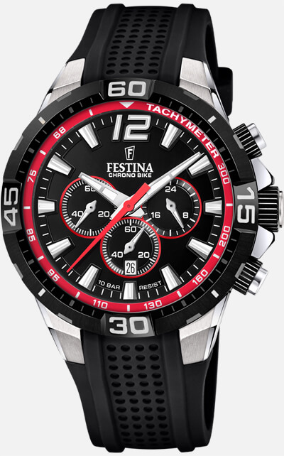Festina Chrono Bike karóra F20523/3-as modell