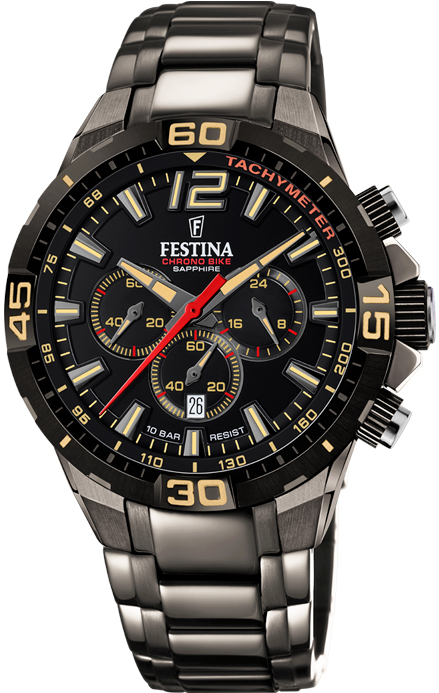 Festina Chrono Bike Limited Edition karóra F20527/1