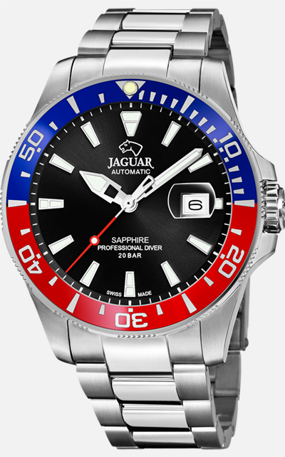 Jaguar Automatic Diver Collection karóra J886/4