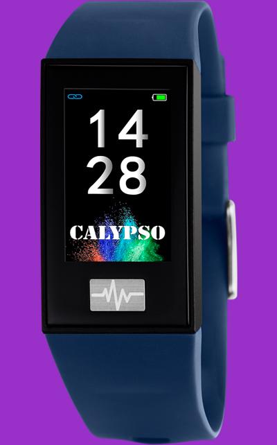 Calypso SmarTime okoskarkötő K8500/5