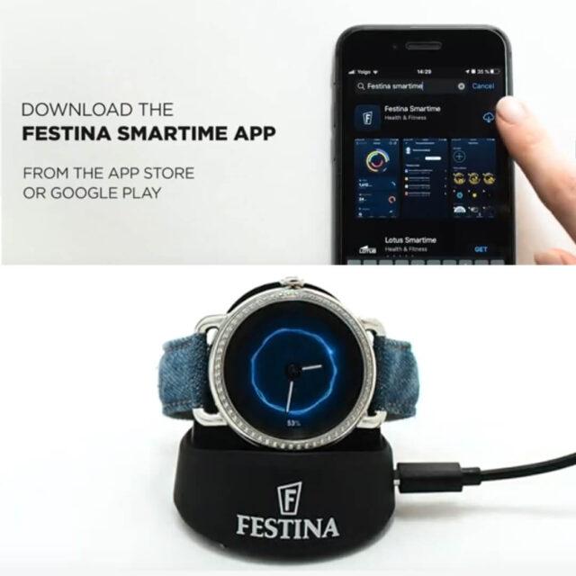 Festina - Smartime