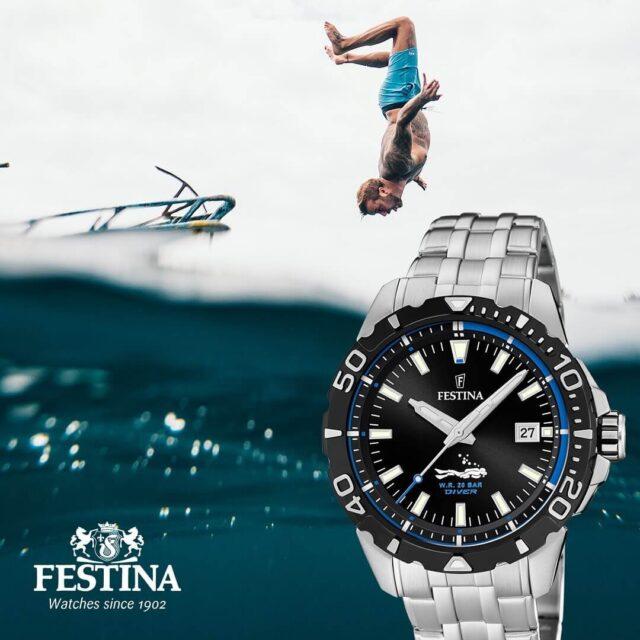 Festina - Originals Diver