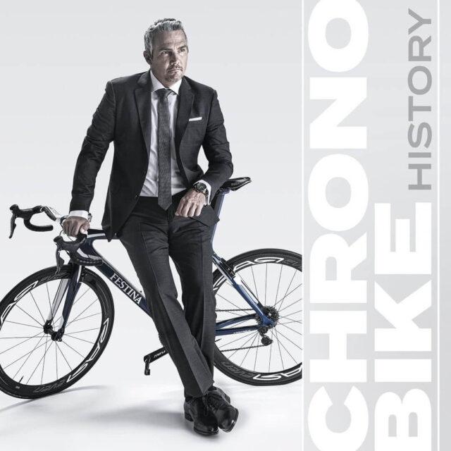 Festina - Chrono Bike Collection