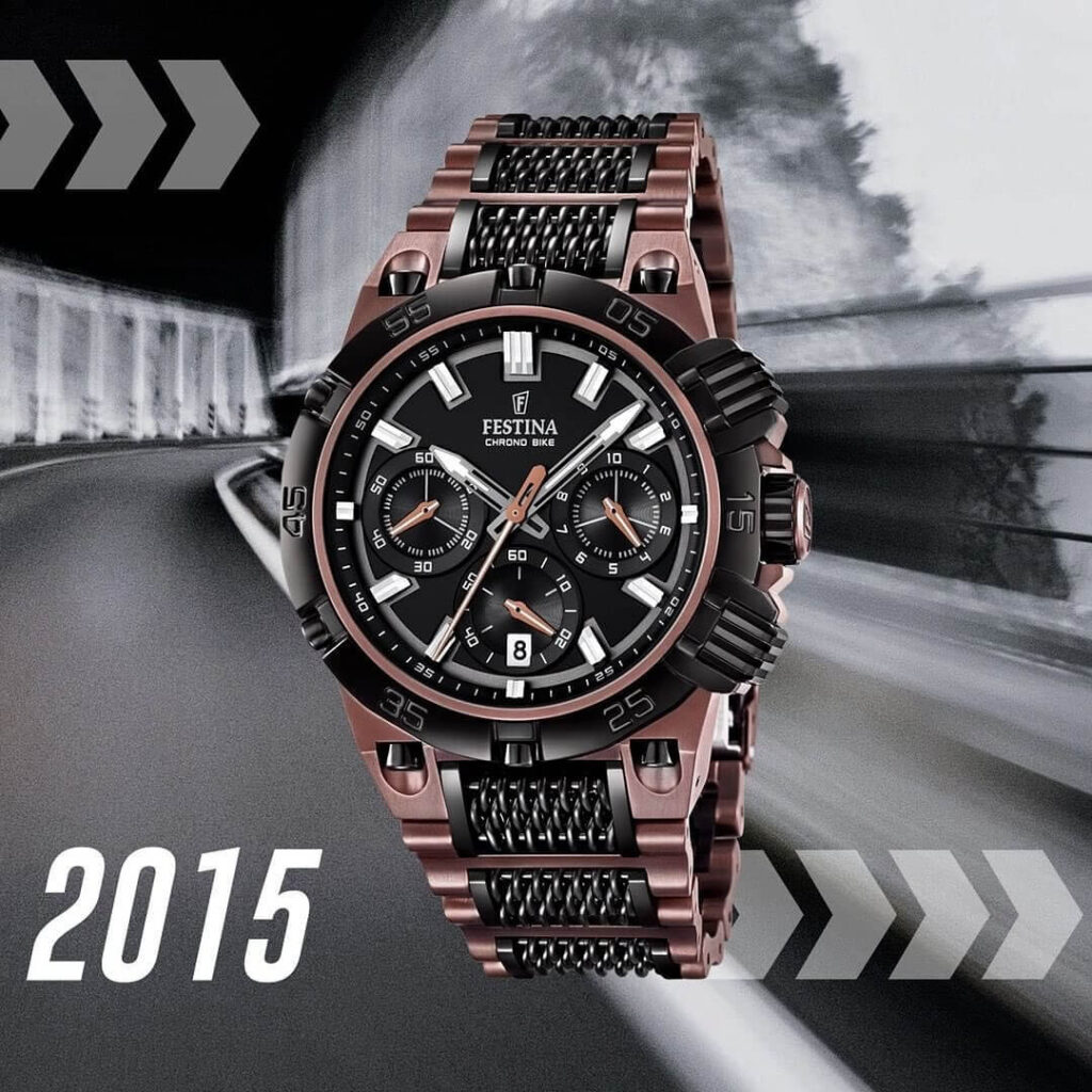Festina - Chrono Bike Collection