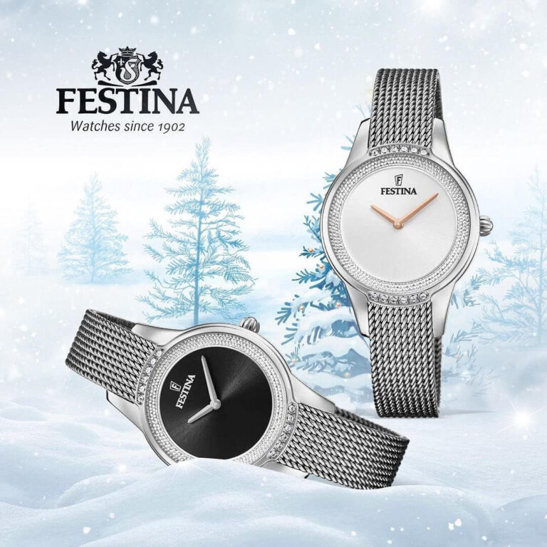 Festina - Mademoiselle Collection