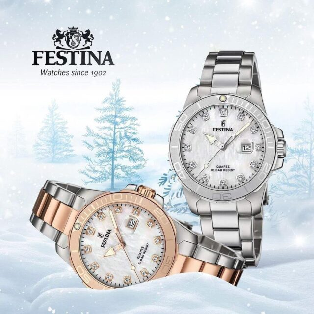 Festina - Boyfriend Collection