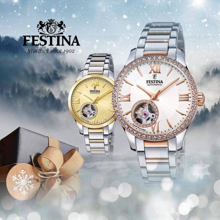 Festina - Automatic Collection