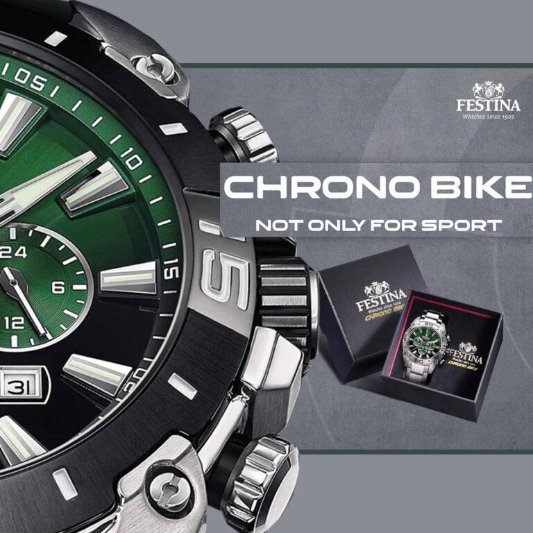 Festina - Chrono Bike 2021