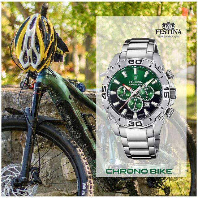 Festina-Chrono Bike 2021