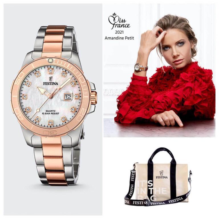 Festina női órák - Mademoiselle kollekció