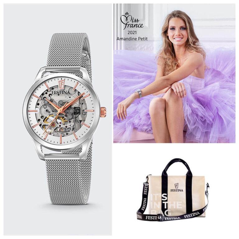 Festina női órák - Mademoiselle kollekció 2021